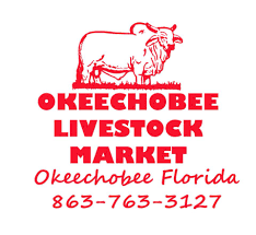 Okeechobee Livestock Market logo
