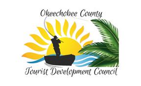 Okeechobee County Tourist Development Council logo