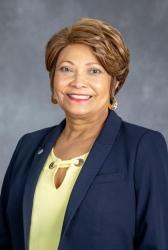 Dr. Pamela Blake Welmon photo