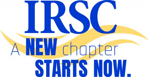 IRSC New Chapter Logog
