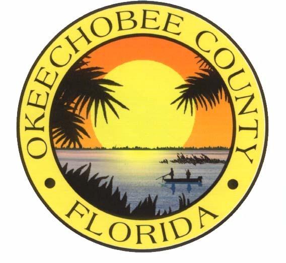 Okeechobee County Florida seal